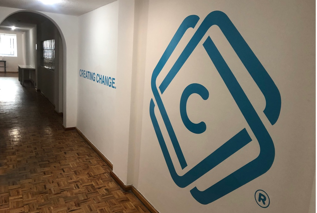 C2GO Mexico moves into new offices in CDMX